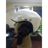 China Paraglding paramotor flying helmet with interphone on sale