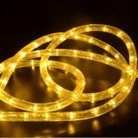 Quality LED Rope Light Color Changing LED Rope Lights Outdoor for sale