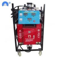 China 380V 9.5KW Spray Foam Insulation Equipment For Roofing on sale