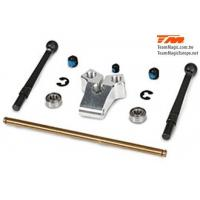 China vehicles parts Option Part - G4RS II - Rear Adjustable Anti-Roll Bar Set on sale