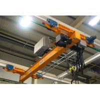 Overhead Crane Single Girder Bridge Crane