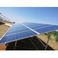 Solar system solution  Grid-Connected Photovoltaic (PV) System