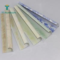 Buy cheap Tile Outside Corner Trim Marble Stone Strip Trim from wholesalers