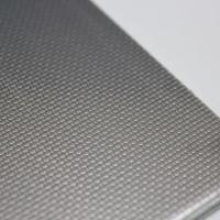 Stainless Steel Brushed Composite Panel for Kitchen Decoration