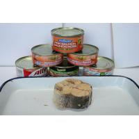 Quality canned salmon for sale