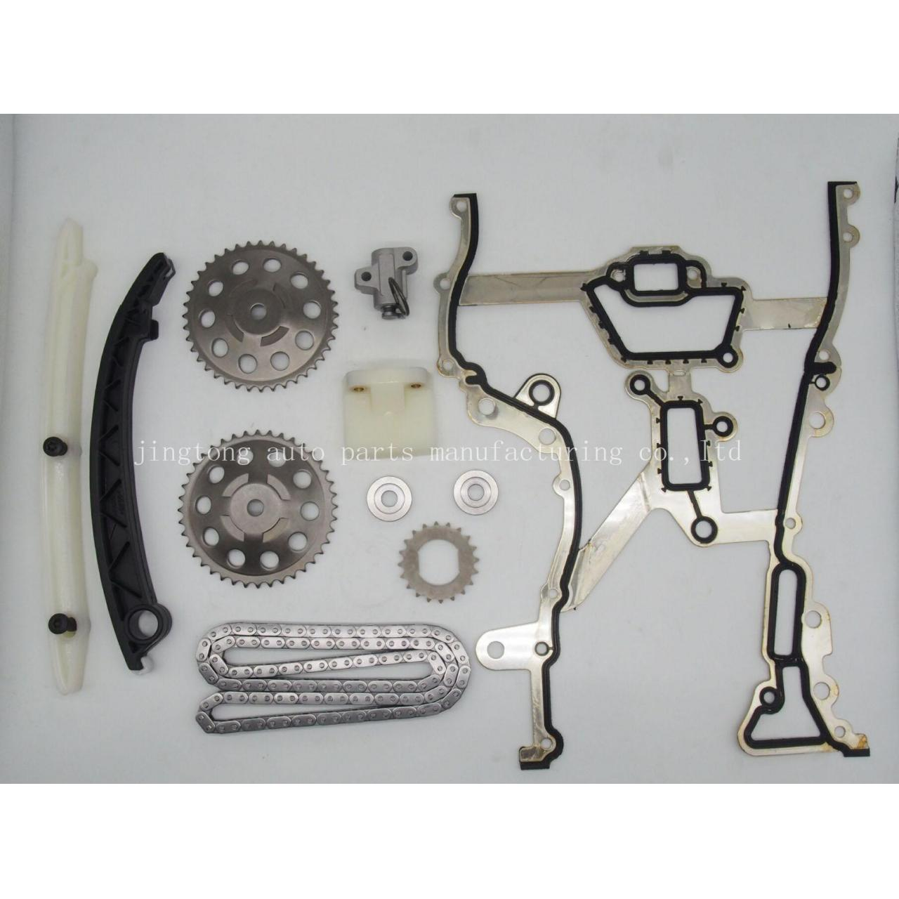 China Auto Parts Timing Chain Kits OPEL/HOLDEN/GENERAL MOTORSJT-0112-KIT on sale