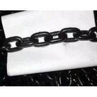 G80 Steel Safety Towing Chain