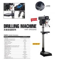 Quality DRILLING MACHINE ZS1725F-VS for sale