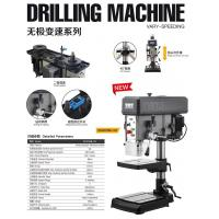 Quality DRILLING MACHINE ZS2025B-VS for sale