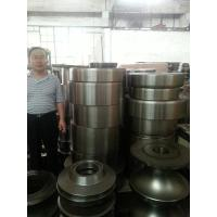 Spare parts  Rollers