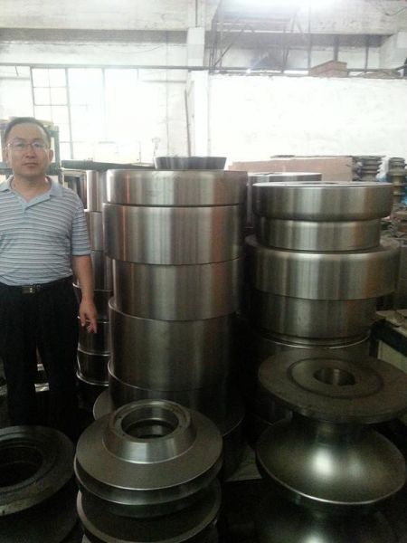 Buy Spare parts  Rollers at wholesale prices