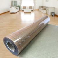 Quality Pattern PVC Table Film for sale