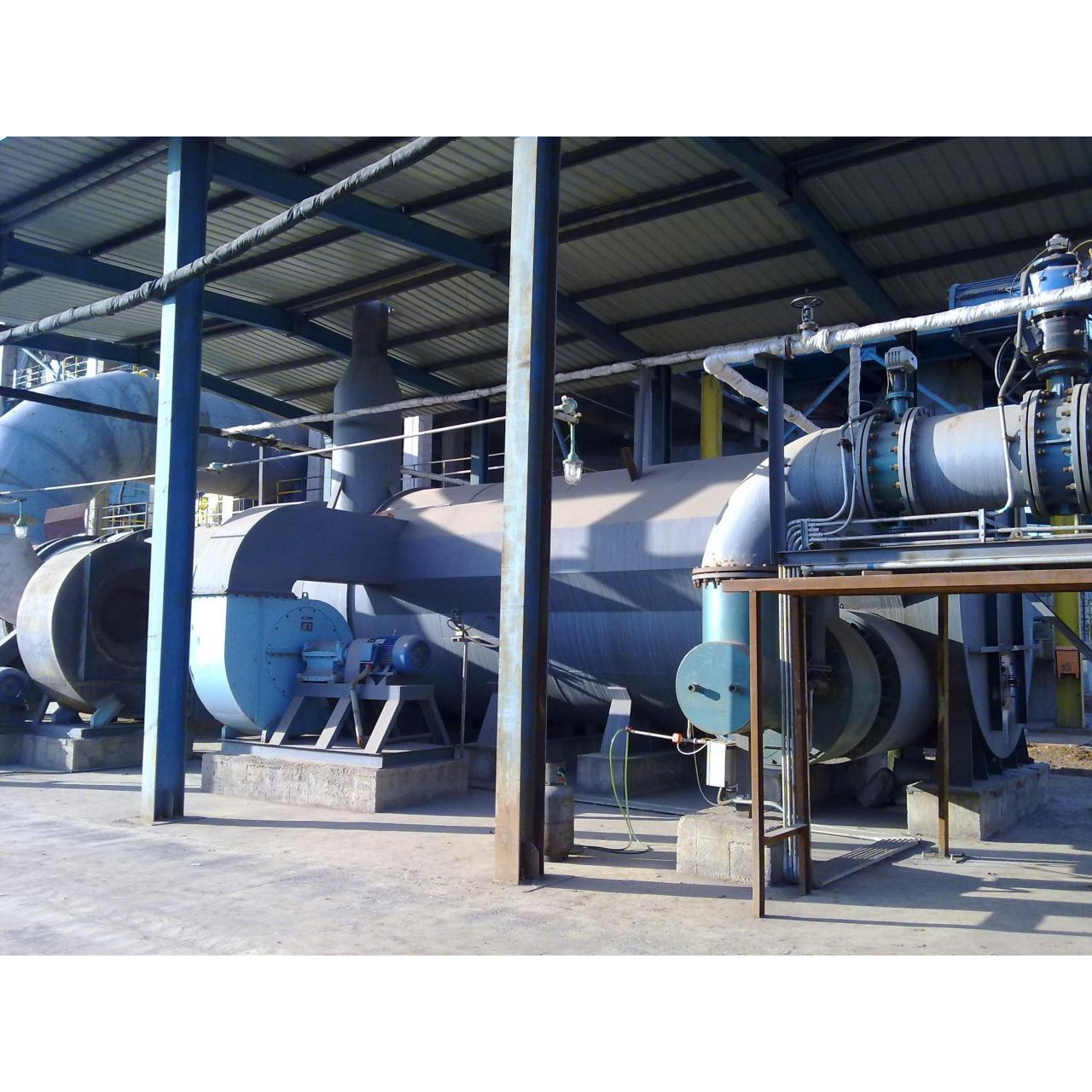 Quality Power Plant MPDisc mill roll for sale