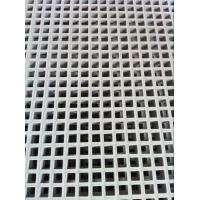 Flat Surface FRP Grating