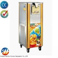 Hard ice cream machine BQ28