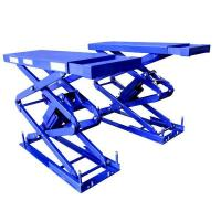 Quality IN Ground Mounting Scissor Lift for sale