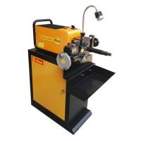 Continuously Variable Speed Brake Lathe