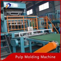 Buy cheap Egg Carton Machine Egg Box Production Line from wholesalers