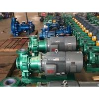 Centrifugal Pump ISG vertical pipeline pump