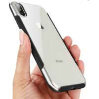 Quality High quality Fashion clear cell phone cases iphone for sale