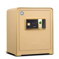 China Middle Size Hot Selling Security Safe Strong Box on sale