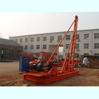 China Products: Automatic Control Self-drop Hammer on sale