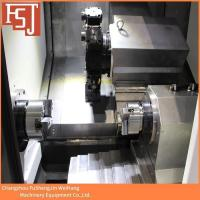 Quality CNC Turret Lathe for sale