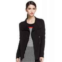Quality TY-CL Stylish black long sleeved sweater for sale