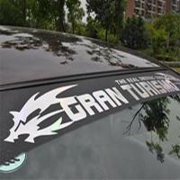 Quality Car Window Decals for sale