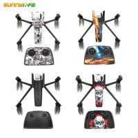 Buy cheap Sunnylife PVC Stickers Decals for Parrot Anafi Drone TZ430 from wholesalers