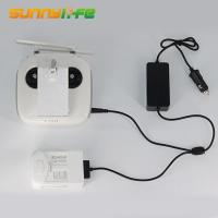 Buy cheap Intelligent Battery Charger 6A Car Charger for DJI Phantom 4/ PRO + V2.0/ Advanced + DC214 from wholesalers