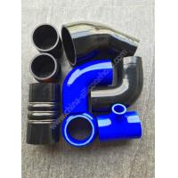Quality Top Mount Intercooler Silicone Coupler Kit for sale
