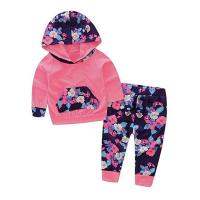China Baby Wear cute fall baby outfit boutique outfits on sale