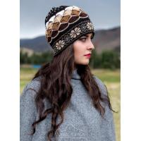 Quality Natura Alpaca Knit Hat for sale
