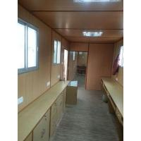 Buy cheap Site Office Cabin from wholesalers