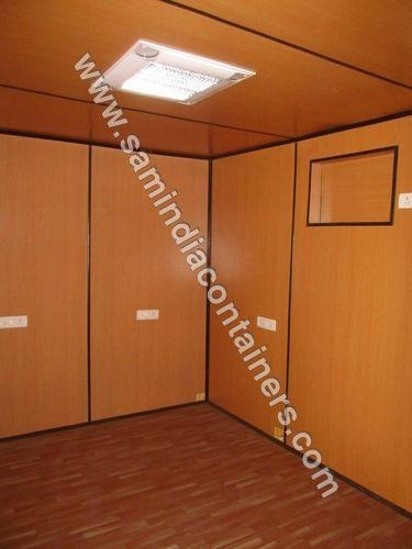 China Office Cabin Rental