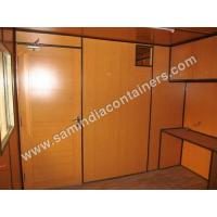 Buy cheap Portable Site Office from wholesalers