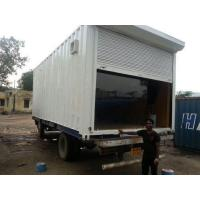 Buy cheap Shop Container from wholesalers
