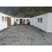 Buy cheap Site Accommodation Container from wholesalers