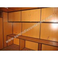 Buy cheap Mobile Offices from wholesalers