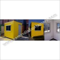 Buy cheap Security Cabin from wholesalers