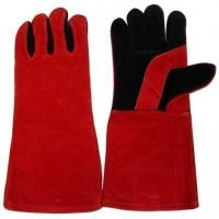 Quality Welding Gloves HQ-7701 for sale