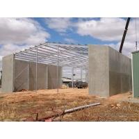 Quality Specially Designed Steel Structure Warehouse for Large Factories And Temporary Houses for sale