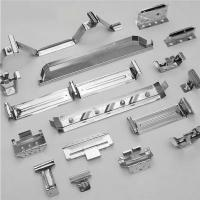 Buy cheap Metal Conceal Roof Sheeting Clips from wholesalers