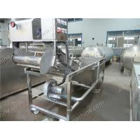 Buy cheap shrimp seafood washing machine from wholesalers