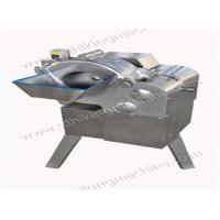 Quality vegetable dicing machine for sale