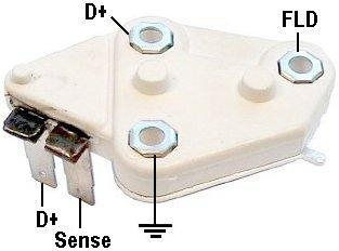 Buy alternator rectifier diodes DELCO XD9715 at wholesale prices