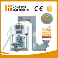 French Fries Automatic Pouch Vertical Packing Machine