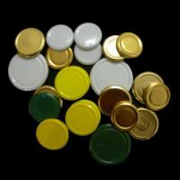 Quality Screw Bottle Caps for sale