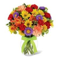 Quality Under the Tuscan Sun Bouquet for sale